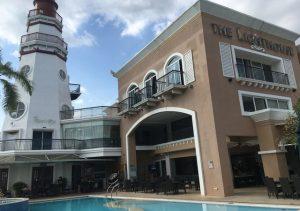 Light House Resort Hotel Facade