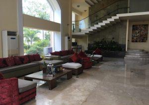 Light House Resort Lounge