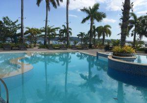 Light House Resort Pool