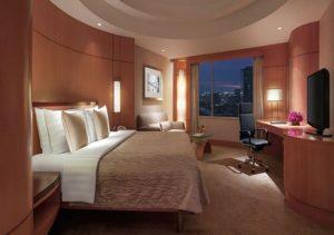 Makati Shangrila Superior Room