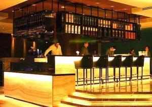 Makati Shangrila Tapas Bar