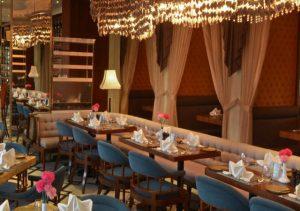 Manila Hotel Cowrie Grill