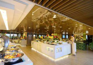 Midas Hotel Cafe