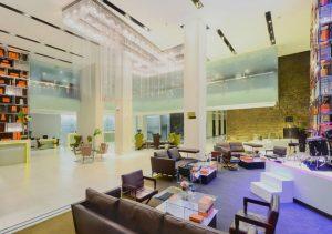 Midas Hotel Lounge