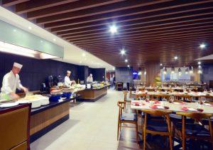 Midas Yanagi Japanese Cuisine