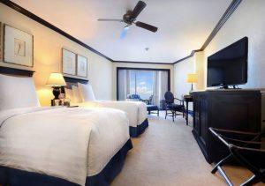 Midas hotel Deluxe Room