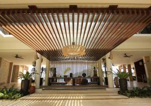 Pangulasian Lobby