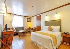 REd Coconut classic Room