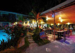 Red Coconut Boracay Lounge