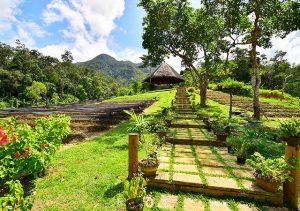 Sheridan Beach Resort Palawan Activity area