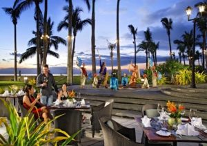 Sofitel Sunset Bar