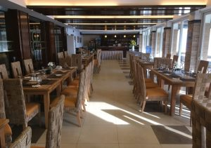 Subic Grand Harbour Hotel Dining