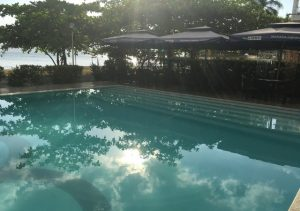 Subic Grand Harbour Hotel Pool