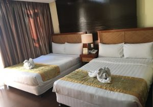 Subic Grand Harbour Hotel Superior RoomSubic Grand Harbour Hotel Superior Room