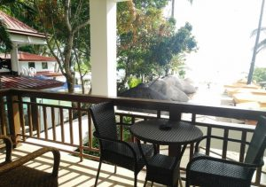 Sur Beach Boracay Veranda