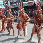 Takik dance