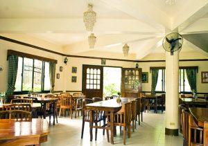 Tonglen Boracay Restaurant