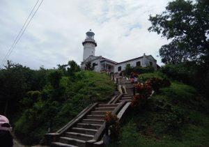 cape Bojeador Ilocos Light House