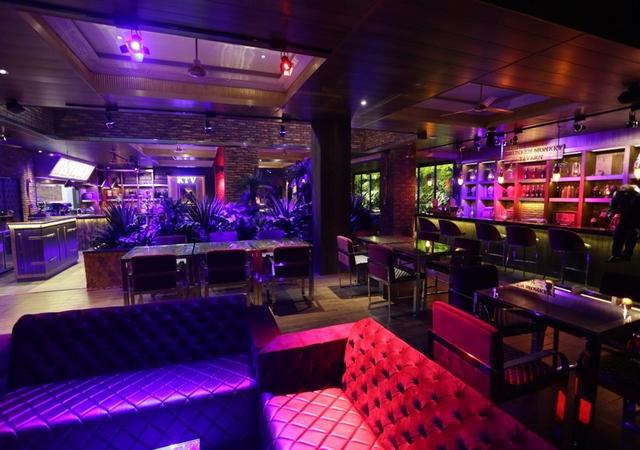 ABC Hotel Angeles Bar