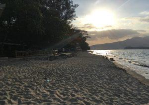 Camayan Beach Resort Sun Rise