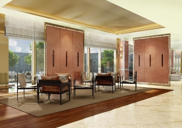 Okada Manila Spa & Wellness Lounge