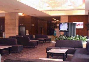 Remington Hotel Lounge 2