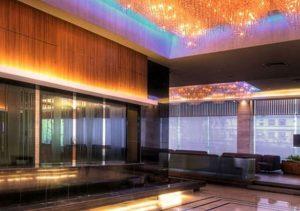 Remington Hotel Lounge