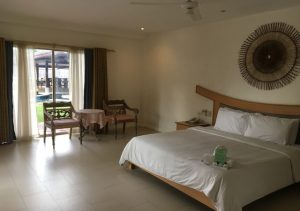 Wild Orchid Subic Room