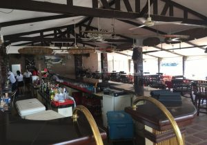Wild Orchid Subic bar and dining