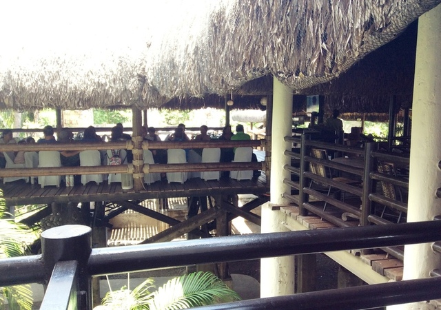 Java Hotel Dining