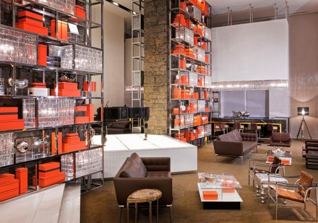 Midas Hotel Lounge 2Midas Hotel Lounge 2