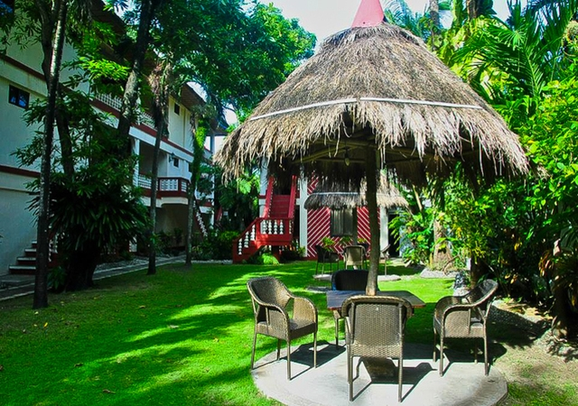 Tonglen Boracay Garden 2