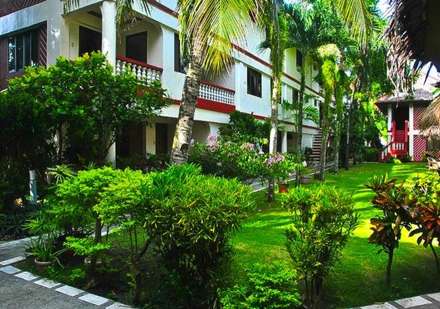 Tonglen Boracay Garden