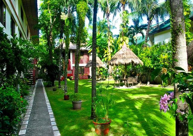 Tonglen Boracay Pathway