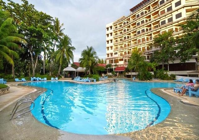 White Snds Cebu Pool