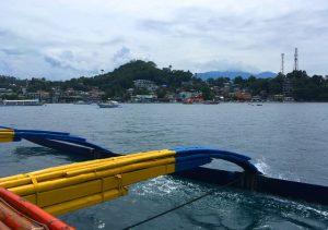 Sabang Puerto Galera Mindoro