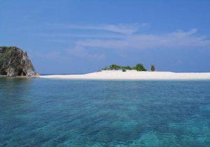 Isla-walang-Langaw-Coron Palawan Philippines