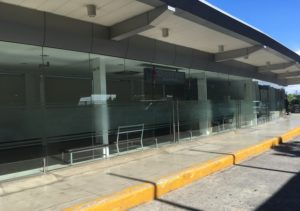 Close to terminal 1 - Review of Manila Airport Hotel