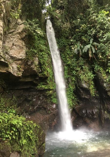 Tuasan Falls Camiguin Island