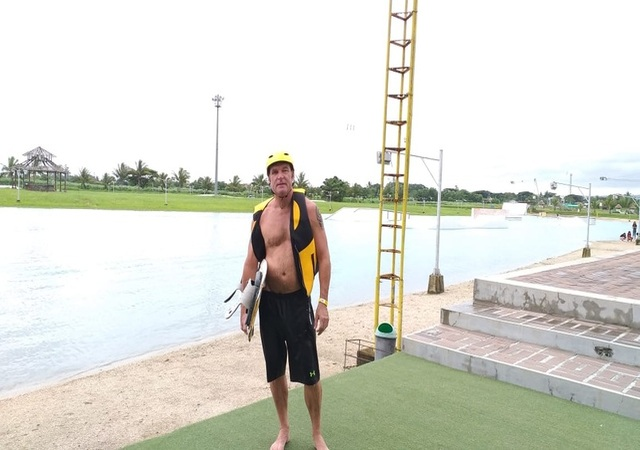 CWC Water Sports